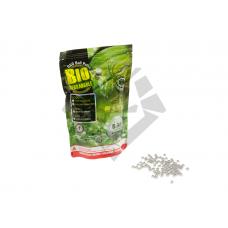G&G Bio BB's 2000 x 0,25g - White