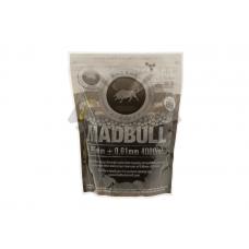 Madbull Premium Bio BBs 0,25g - 4000rnds