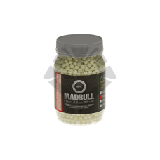 Madbull 0,25g Bio Tracer BB's - 2000rnds