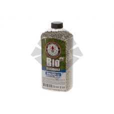 G&G Bio Degradable BB's Bottle of 5600 x 0,28g - White