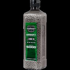 Valken 0,30g Bio BBs - 5000rnds
