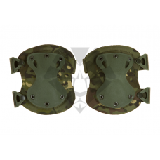Invader Gear XPD Knee Pads Multicam Tropic