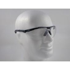 TTD Italia EBMS Anti Fog Veiligheidsbril - Clear