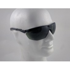 TTD Italia EBMS Anti Fog Veiligheidsbril - Smoke