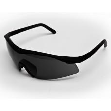 TTD Italia Anti Fog Veiligheidsbril - Smoke