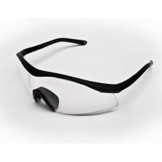 TTD Italia Anti Fog Veiligheidsbril - Clear