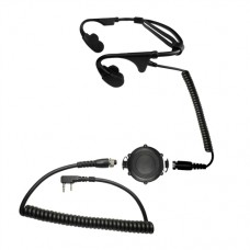 Code Red headsets Battle Zero Bone Conducting Headset - Midland