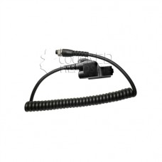 Code Red Headsets MRC-M3 Replacement Modular Cord for Motorola XTS Radios