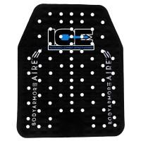 Body Armor Ventilation ICE plates