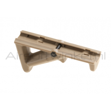FMA FFG-2 Angled Front Grip - Tan