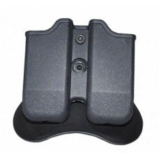 Cytac Polymer Magazijn Pouch voor Glock