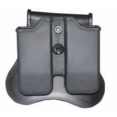 Cytac Polymer Magazijn Pouch voor Beretta 92 / Sig Sauer P226