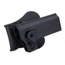 Cytac High Capa Paddle Roto Holster - RH