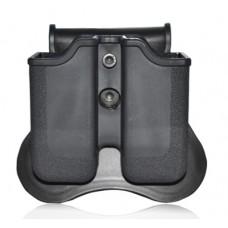 Cytac Polymer Magazijn Pouch voor Beretta Px4, Taurus PT24/7, Ruger SR9
