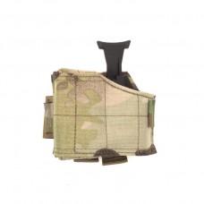Warrior Assault Systems Universal Elite Ops Holster LH - Multicam
