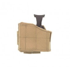 Warrior Assault Systems Universal Elite Ops Holster LH - Coyote