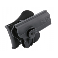Cytac T24/7 Paddle Roto Holster - RH