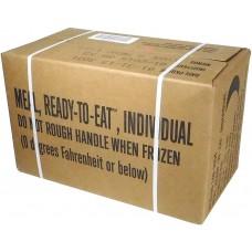 US MRE box A 2023 inspection