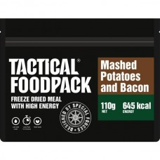 Tactical Foodpack - Mashed Potatoes and Bacon