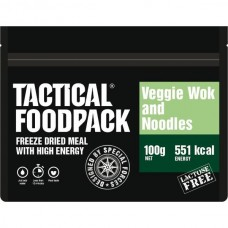 Tactical Foodpack - Veggie Wok & Noodles