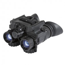AGM NVG40 Binocular Night Vision Gen2+ - Green Phosfor