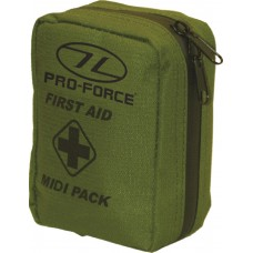 Highlander Military First Aid Midi Pack