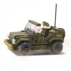 Sluban Jeep M38 Style2