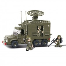 Sluban Radar Truck M38 B0300