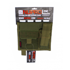 Nuprol PMC Admin Pouch - OD