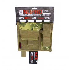 Nuprol PMC Admin Pouch - MultiCam