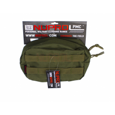 Nuprol PMC Medium Utility Pouch - OD