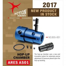 Action Army Ares Amoeba Striker S1 Hop-up Unit