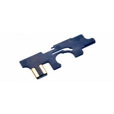 Lonex Anti Heat Selector Plate - MP5