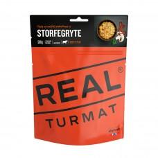 Real Turmat Field Meal - Beef stew