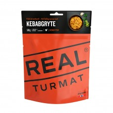 Real Turmat Field Meal - Kebab Stew