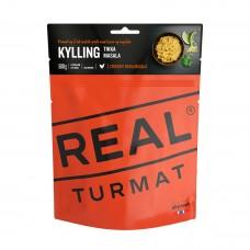 Real Turmat Field Meal - Chicken Tikka Masala