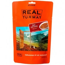 Real Turmat Field Meal - Chili con Carne