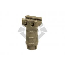 Element TD Stubby Forward Grip - Dark Earth