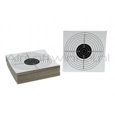 ASG Shooting Targets14x14cm 100pcs