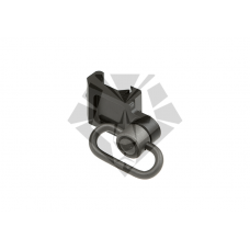 Element Offset QD Swivel Attachment