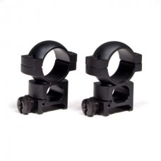 Vortex Hunter High Mounts 25.4mm