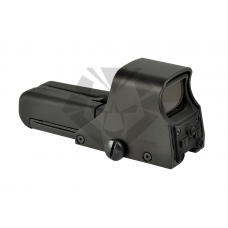 Pirate Arms Holosight 552 Eotech Replica - Black