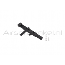 Action Army Steel Trigger Base VSR-10