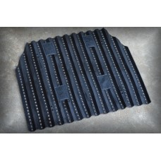 Pre-Order TacVent Body Armour Ventilation Plate - Single Black