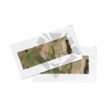 Claw Gear Cloth Repair Patches 2-Pack - Multicam