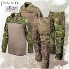 Leo Köhler Combat Shirt - Pencott Greenzone