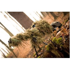 Rifle Wrap Ghillie