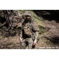 Viper Hood Pro Short Sleeve - Pencott Greenzone