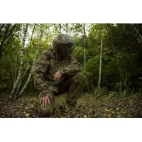 Viper Hood Pro Ghillie Long Sleeve - Multicam