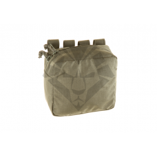 Templar's Gear Medium Cargo Pouch - Ranger Green